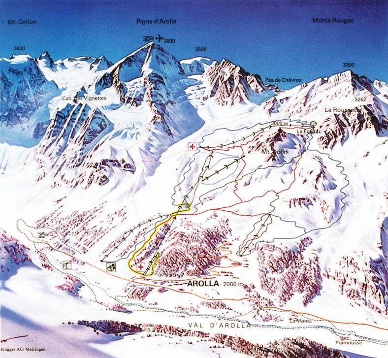 Ski Resorts Switzerland - ski map - Ski Resorts Switzerland ... on map zermatt, map cities in switzerland, map ski resorts in france, map hotels in switzerland,