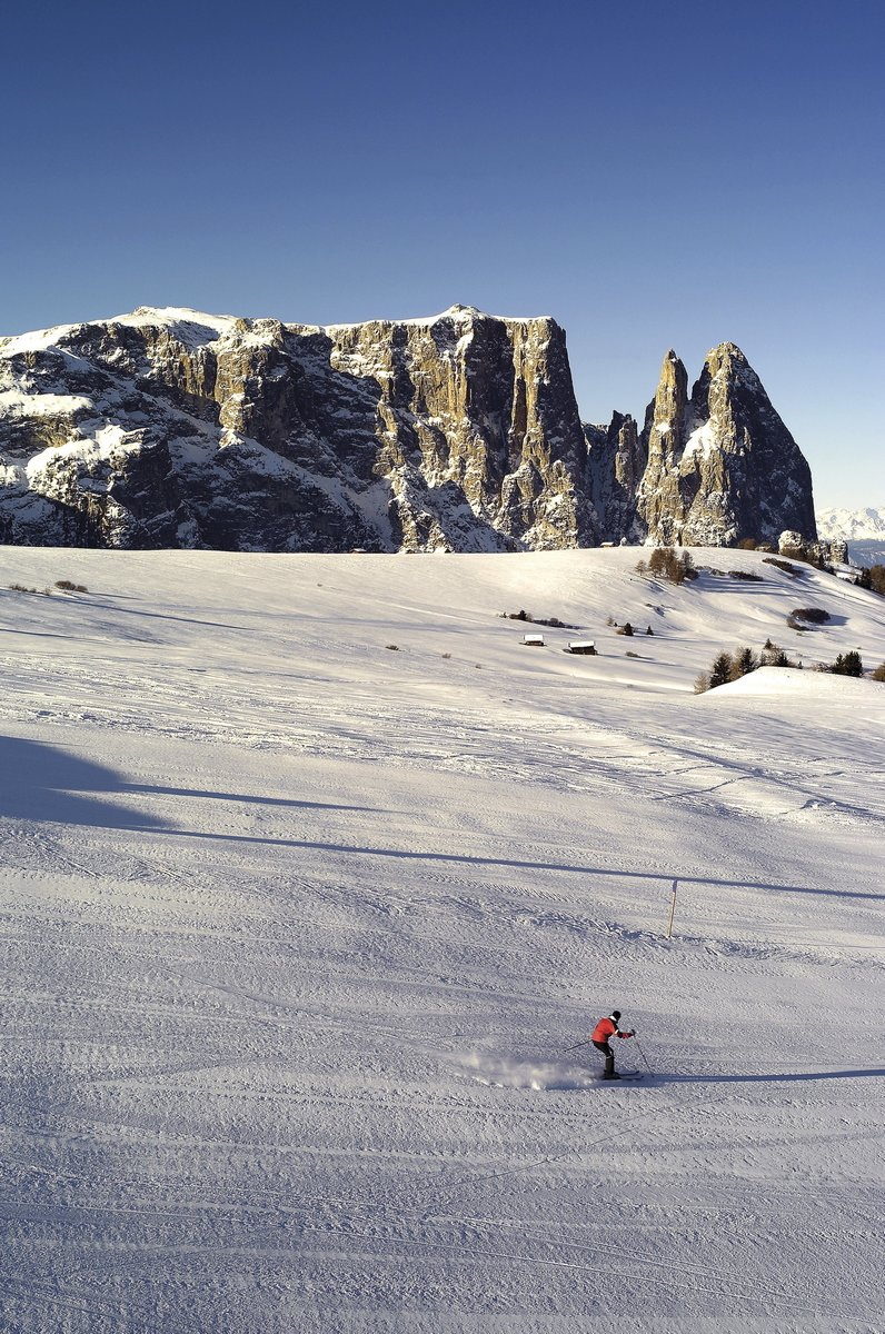 South Tyrol - winter