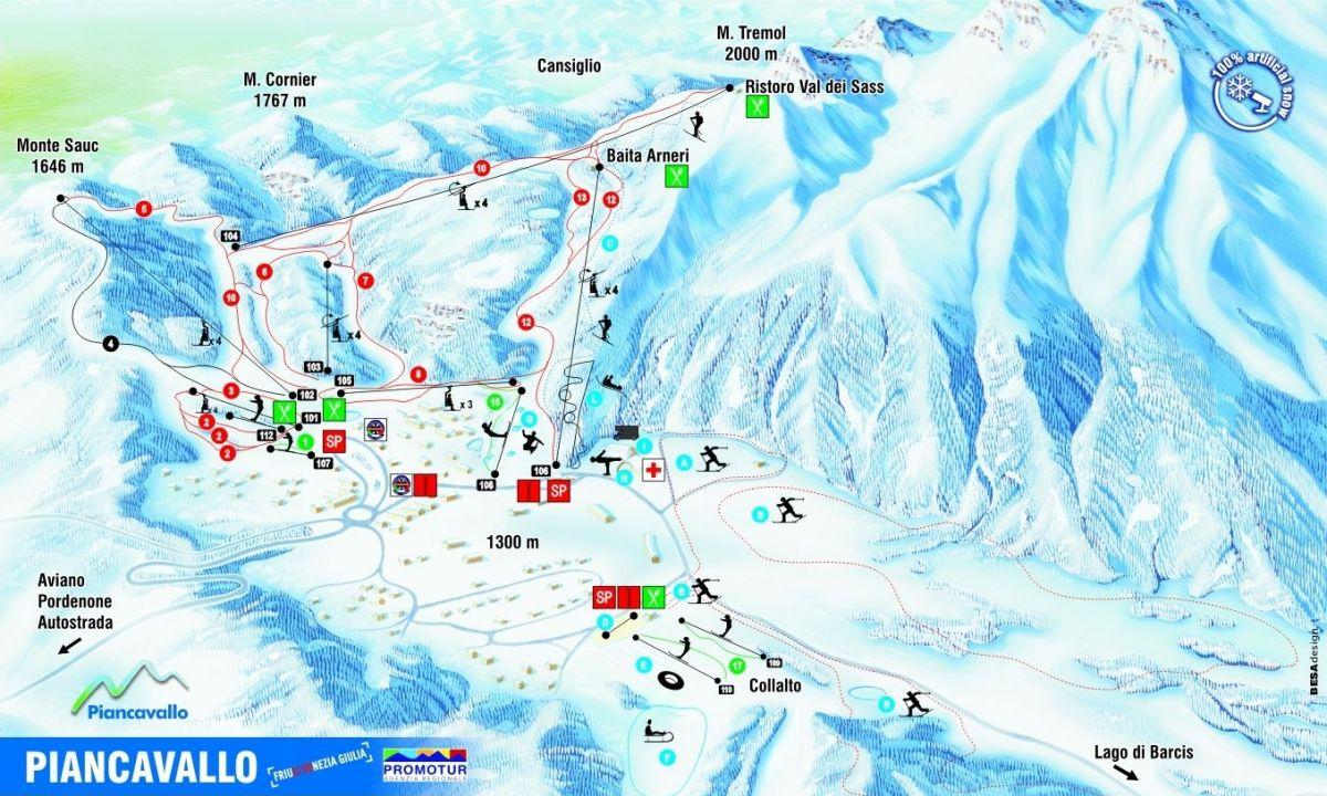 map of cinque terra italy clipart